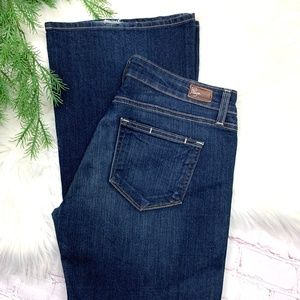 👖I•PAIGE•i Canyon Boot Jeans 29x34 XL TALL 👖